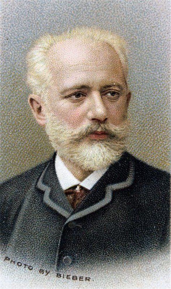 Tchaikovsky Piano Concerto & Stravinsky Petrushka - Bristol Concert Orchestra https://whatsonadvisor.com/event/1463472 #whatsonadvisor