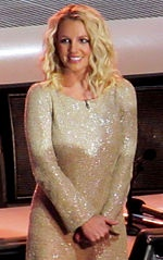 Britney Spears - Kentwood, La.