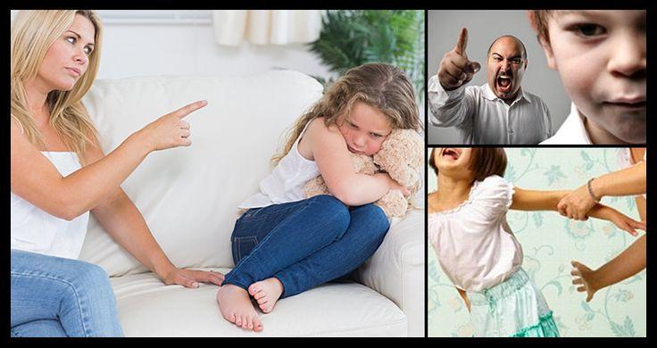 Stop Lakukan Ini Dengan Alasan Mendidik Anak