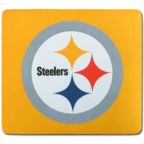 Exceptional Compare Pittsburgh Steelers Mousepad Prices And Save Big On Steelers  Mousepads And Pittsburgh Steelers Desk And Office Supplies By Scanning  Prices From Top ...