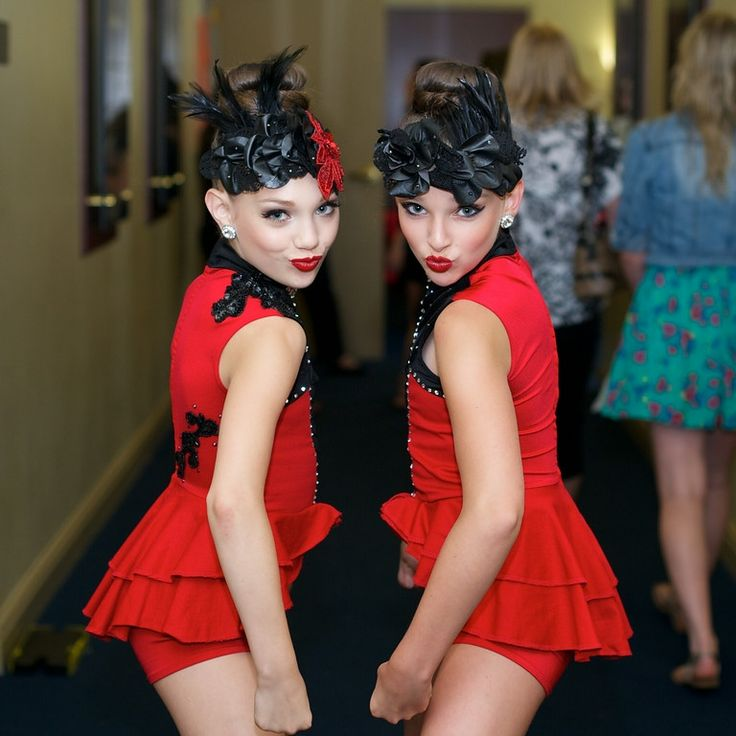 67 best Kendall Vertes and Maddie Ziegler images on Pinterest
