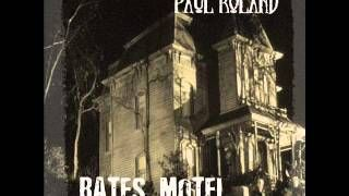 paul roland bates motel - YouTube