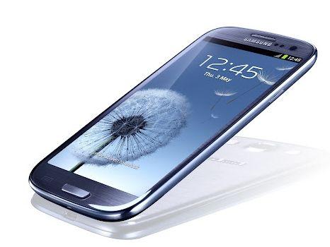 Samsun Galaxy S3