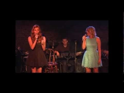 Ceili O'Connor & Sophie Evans performing 'She's My Sister' from new musical The In-Between, written by Laura Tisdall. HEAR THE FULL CONCEPT ALBUM at http://www.facebook.com/theinbetweenmusical  SHEET MUSIC & BACKING TRACK now available from http://www.theinbetweenmusical.bigcartel.com/