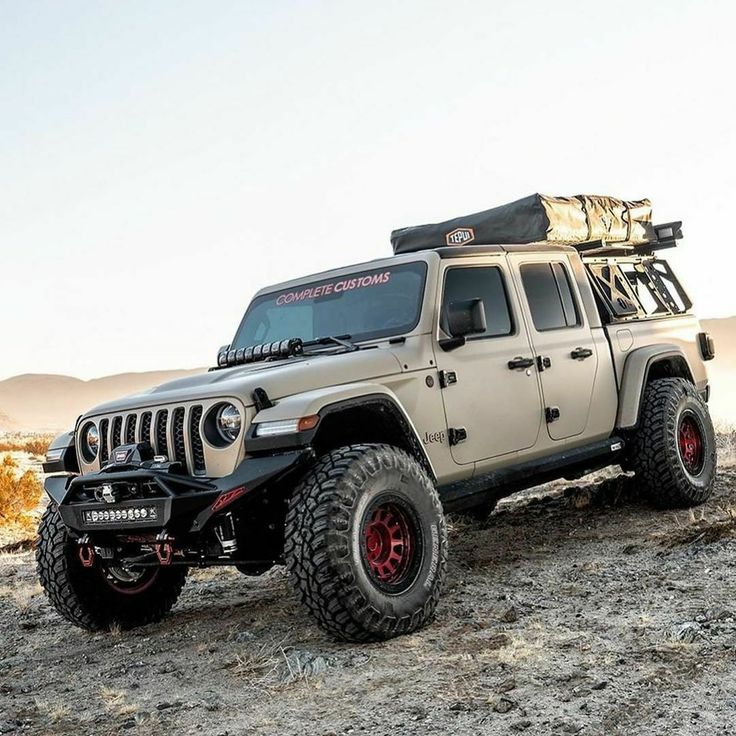 Pin by Ti on Jeeps & Trucks in 2020 (With images) Jeep
