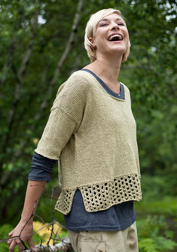 14 best Sweaters: Tummy Cover images on Pinterest | Knitting ...