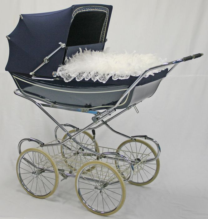 105 Best Marmet Coach Built Prams Images On Pinterest