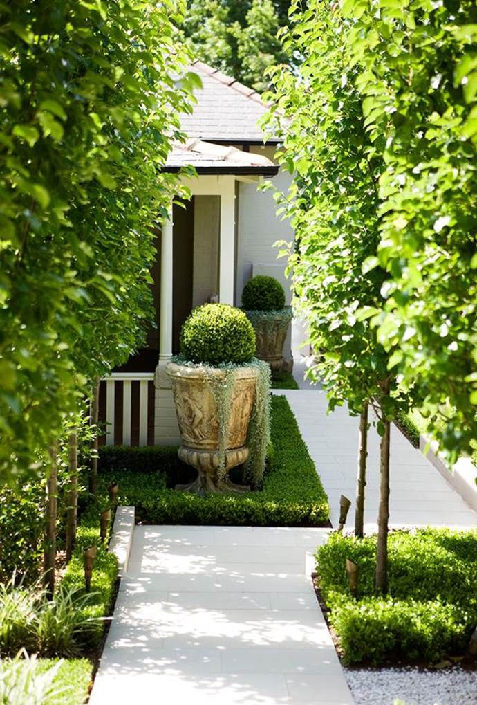 Front Yard Landscaping Ideas For Australian Homes Small Garden