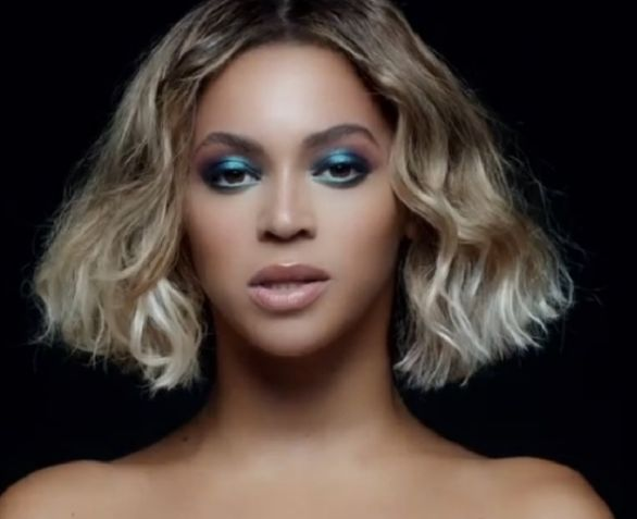 Hair and makeup - Beyonce videos!!