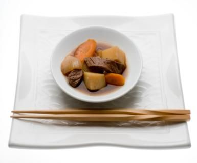 Beef Stew for the Campground - Getty Images