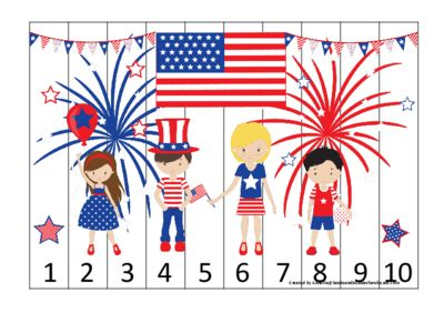 pre k fourth of july crafts