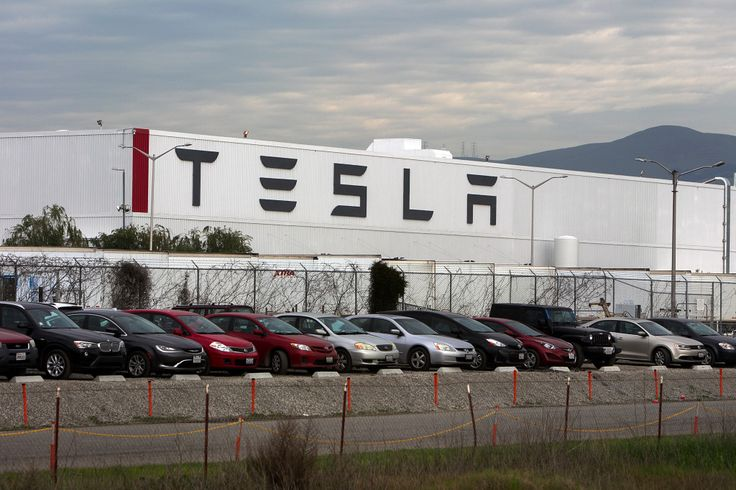 http://www.instagram.com/autodetail_hotspot Union denies connection to unhappy Tesla worker  Tesla factory employee Jose Moran wrote a blog post Thursday detailing the long hours, low pay and unhealthy work conditions at the company's Fremont plant.