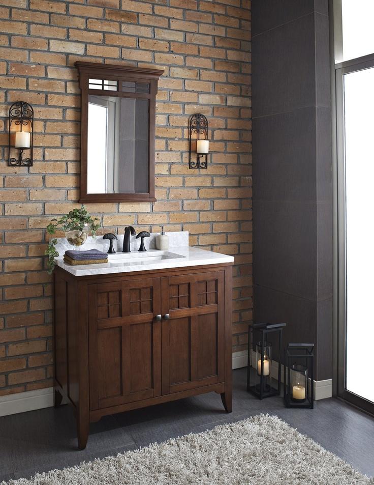 "Fairmont Designs Prairie Collection 36"" Vanity"