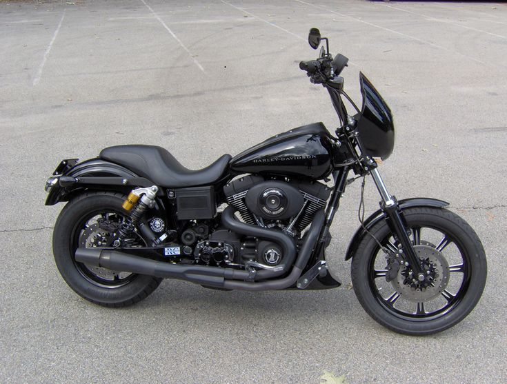 Fxdx Harley Davidson For Sale