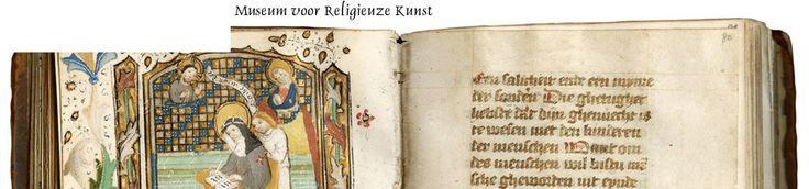 Collectie  -  Museum voor Religieuze Kunst, Uden, Nederland