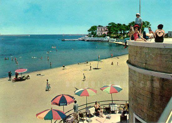 Spiaggia s. APLILLINARE