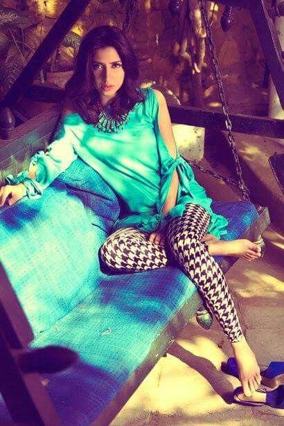 Mahira Khan *_* Her dressing