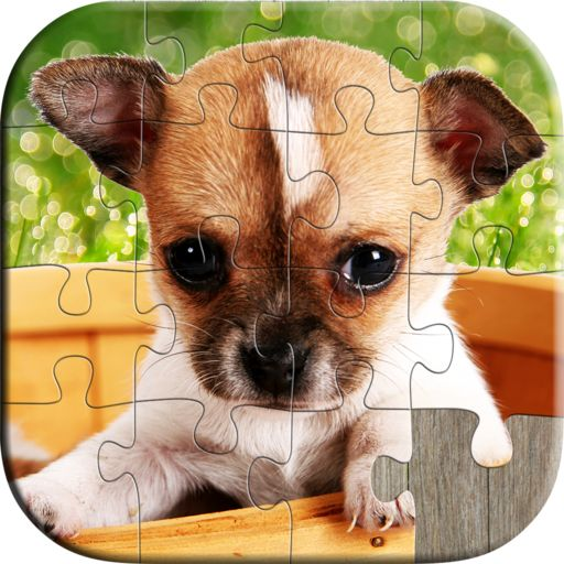 nice Cute Dog and Puppy Puzzles for Kids - Full version (Freetime Edition) - Fun and Educational Jigsaw Puzzle Game for Kids and Preschool Toddlers, Boys and Girls 2, 3, 4, or 5 Years Old Check more at http://appmyxer.com/amazon-products/apps-games/cute-dog-and-puppy-puzzles-for-kids-full-version-freetime-edition-fun-and-educational-jigsaw-puzzle-game-for-kids-and-preschool-toddlers-boys-and-girls-2-3-4-or-5-years-old/