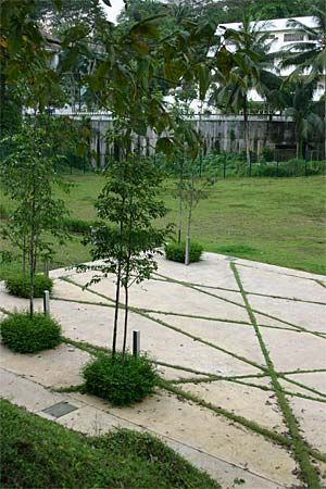 Project: Kenny Vale | SEKSAN DESIGN - Landscape Architecture and Planning