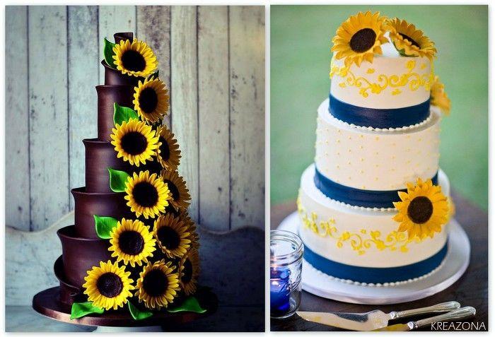 Nyári Esküvői Ötletek - Inspirációk a Nagy Napra  #esküvő #virágdekoráció  #esküvőidekoráció #esküvőitorta #napraforgó #étcsokoládés #gyönyörűhelyszínek #tengerpart #vízpartiesküvő #menyasszonyicsokor  #weddingideas #bestweddingideas #beachweddingideas #2015weddingideas #2016weddingideas #weddingcakes #sunflower