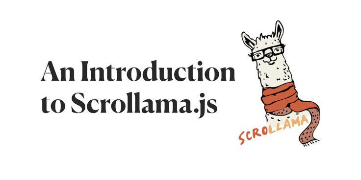 The what, why, and how to use scrollama.js for your next scrollytelling story. (Russell Goldenberg)