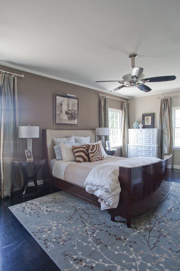 Erik Pauls Happy Los Feliz Home Interior Design Bedroom Home