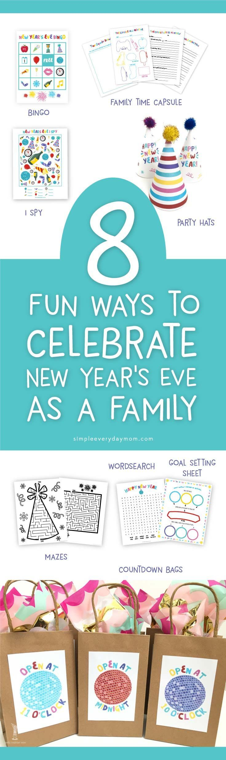 77 best Celebrations - Happy Noon Year images on Pinterest | New ...