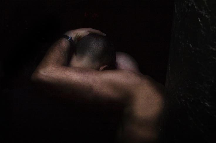 @Alessandro Penso  Dark room