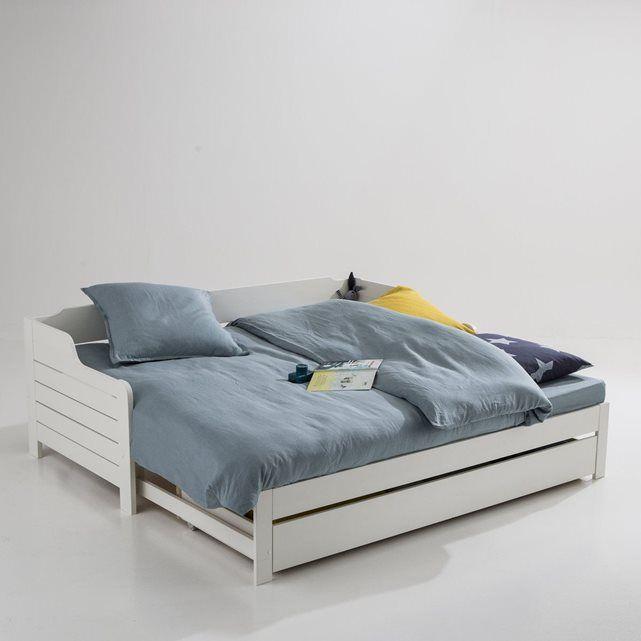 1000 id es sur le th me lit tiroir sur pinterest lit baldaquin lit de jenny lind et jenny lind - Orientation d un lit pour bien dormir ...