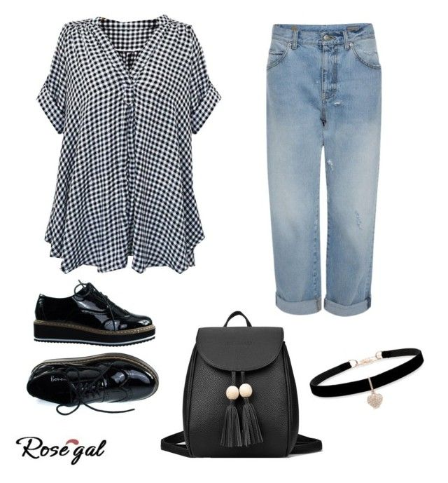 """""""Untitled #93"""" by anielle-fashion on Polyvore featuring Betsey Johnson"""