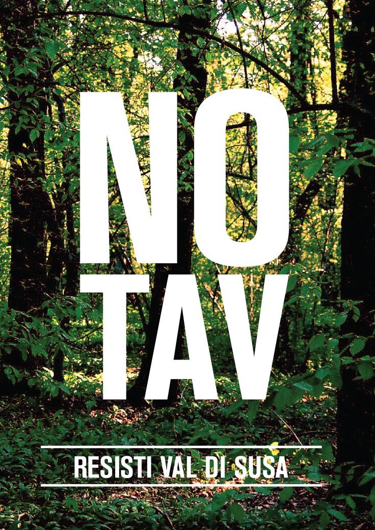 NO TAV!