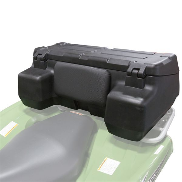 Locking Quad Cargo Box ATV-CB-8015 | ATV Boxes | DiscountRamps.com