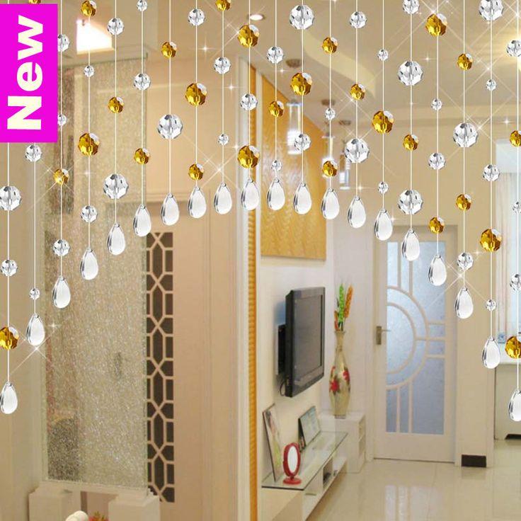 1000 idées sur le thème Bead Curtains For Doors sur Pinterest ...