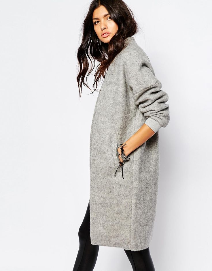 Noisy May Dressing Gown Coat
