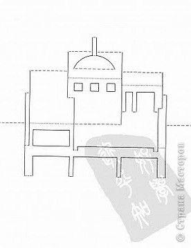 Киригами - это искусство изготовления фигурок и открыток из бумаги, с помощью вырезания и склеивания деталей.       Бумажная архитектура (Origamic architecture) – это форма бумажного ремесла, основанная и развитая архитектором Масахиро Чатани (Masahiro Chatani) в 1980 году.  Для изготовления используют листы бумаги или тонкого картона, которые надрезают и складывают. Наглядно, эти модели сравнимы с замысловатыми 'pop-up' - открытками. В отличие от традиционных pop-up-открыток, эти бумажн...