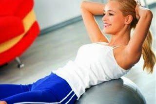 Εξαφανίστε τη μυρωδιά του ιδρώτα από τα ρούχα γυμναστικής.