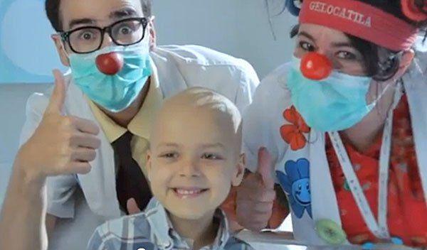 Mueren cada año más de 2 mil niños víctimas de cáncer - http://www.notimundo.com.mx/salud/mueren-2-mil-ninos-victimas-cancer/