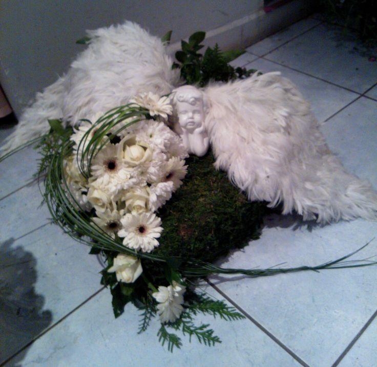 florystyka funeralna aranżacja - Szukaj w Google