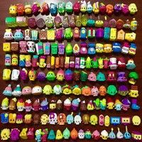 Quantity: 50 or 100pcs Notice: Random delivery Size: about 3CM Each all of them are new but without
