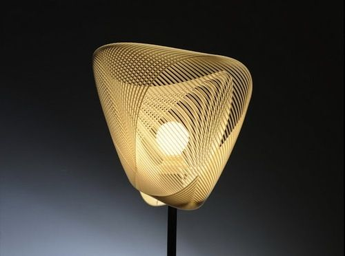 Designer Spotlight: Igor Knezevic and his gorgeous...   Shapeways 3D Printspiration