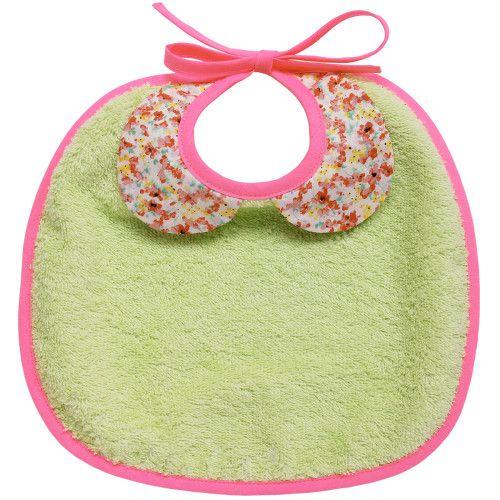 Nanana is zo één van die merken waar je instant vrolijk van wordt.Dit Franse merkje kleurt sinds 2010 de wereld een beetje mooier in door zijn unieke en uitgesproken huisstijl. Kleurrijke en lieflijke accessoires, decoratieartikelen en beddengoed zoals kussens, slaapzakken, doekjes, … voor baby's & kids toveren een glimlach op je gezicht.Alle collectie-items zijn ideaal om te geven, te krijgen, of gewoon … om voor jezelf te houden. NANANA wil haar ecologische voetafdruk beperken door de…