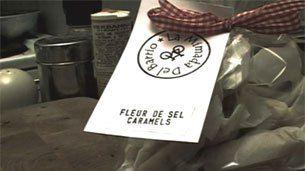 Σπιτικές καραμέλες γάλακτος – ftiaxto.gr
