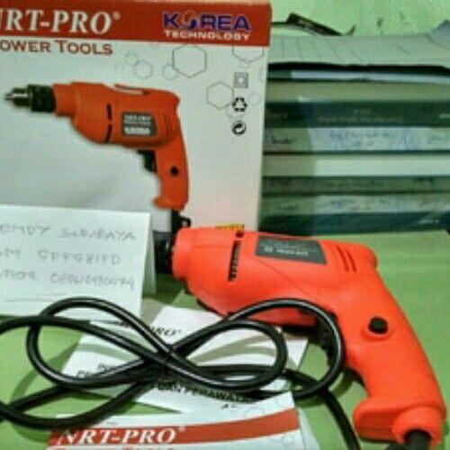 jual bor tangan drill 10mm murah