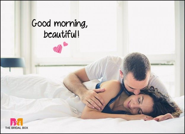 Good Morning Love SMS - Mornin' Doll!