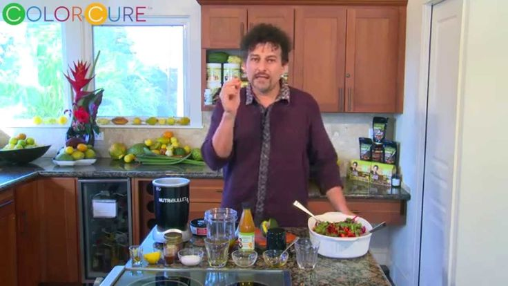 Pomegranate Superfood Cider Salad Dressing