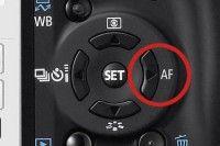 Canon DSLR camera tips
