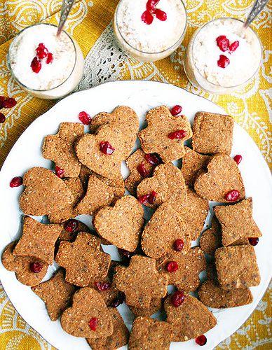 Печенье со специями | Salatshop ♥ You