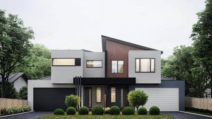 Top 10 House Exterior Design Ideas for 2018 | Design Trends ...