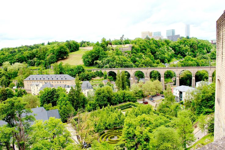 A Weekend in Luxembourg - Country #45 - travel blog www.wanderthisway.com