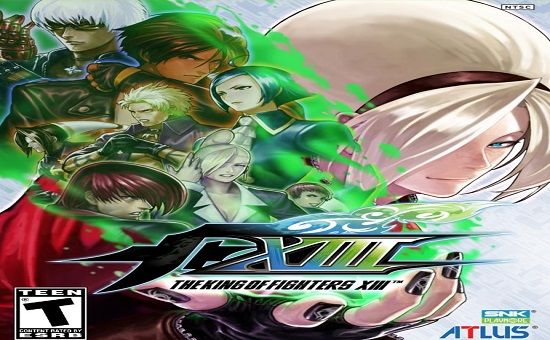 The King Of Fighters Xiii Pc Game Full Free Download King Of